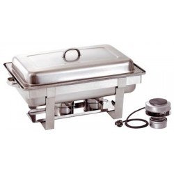 Chafing dish GN 1/1 avec...