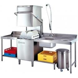 Lave-vaisselle à capot DS1001
