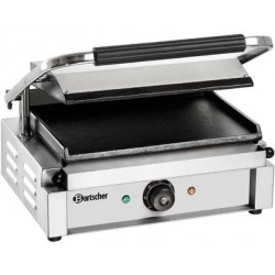 Grill contact lisse Panini