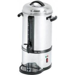 Machine à café filtre rond...