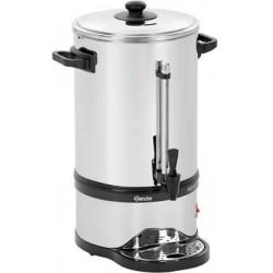 Machine à café filtre ronde...
