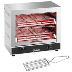 Appareil à toaster/gratiner...