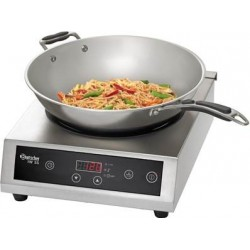 Kit wok induction IW35