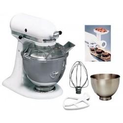 Robot KitchenAid...