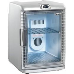 Mini réfrigérateur ventilé