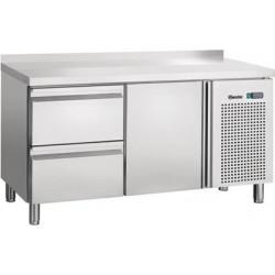 Table froid ventilé relevé 2SI