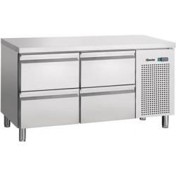 Table réfrigérée ventilée 4...