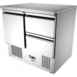 Mini table réfrigérée 900T1S2