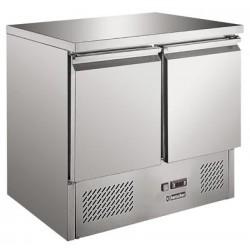 Mini table réfrigérée avec...