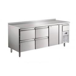 Table réfrigérée ventilée...