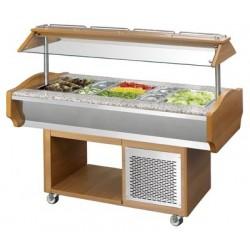 Buffet/bar à salades Gastro...