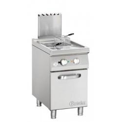 Friteuse à gaz Série 900
