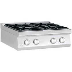 Cuisinière gaz à 4 feux...