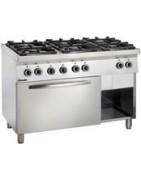 Cuisinière à gaz - cuisinière à plaque de cuisson gaz