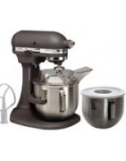 Robot cuisine KitchenAid - machine universelle KitchenAid
