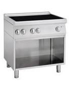 Fourneau induction - cuisinière induction