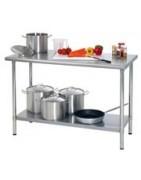 Table de cuisine - table de travail