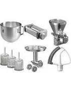 Outils accessoires robot cuisine KitchenAid