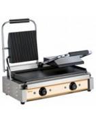 Grill électrique - grill contact électrique